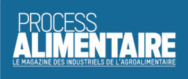 Logo Process alimentaire
