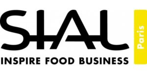 Logo Salon SIAL Inspire food business